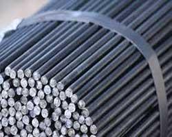 میلگرد ساده۲۵ فولاد متین شاخه ۶ متری  بنگاه تهران